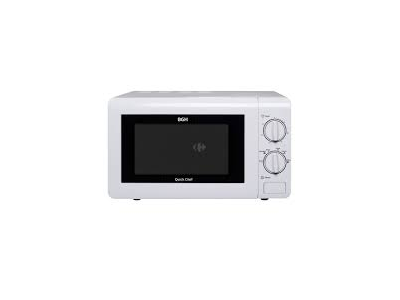BGH microondas 20lts manual Quick Chef